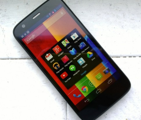 Cách cải thiện tiết kiệm pin cho Motorola Moto G hiệu quả nhất
