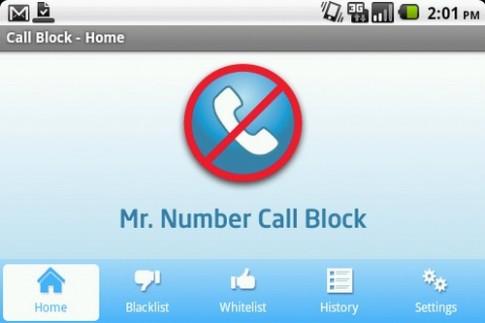 Cách chặn cuộc gọi và tin nhắn trên Android hiệu quả với ứng dụng Mr. Number