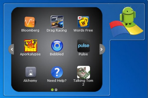 Cách để chơi game Android ngay trên PC của bạn