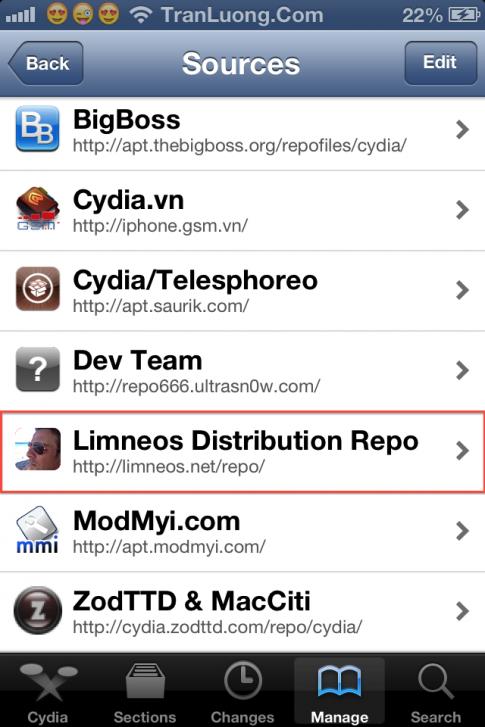 CallRecorder v0.2-247 phần mềm ghi âm dành cho iphone