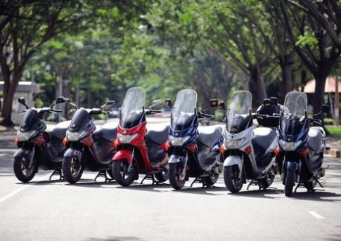 Cảm Nhận về Suzuki Epicuro