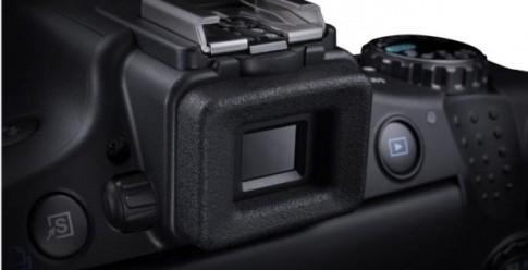 Canon thu hồi máy ảnh PowerShot SX50 HS vì... dị ứng