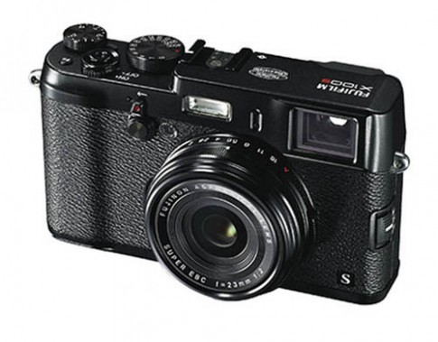 [CES 2014] Fujiflim giới thiệu hàng loạt máy ảnh mới và phiên bản đen toàn tập X100S
