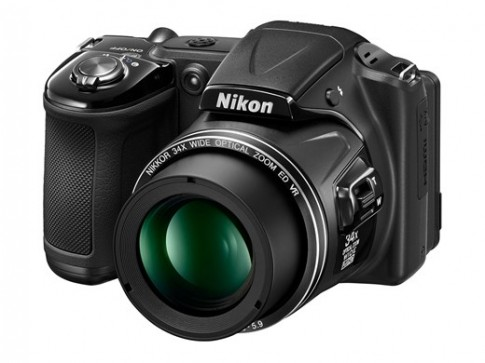 [CES 2014] Hàng loạt máy ảnh Nikon được giới thiệu
