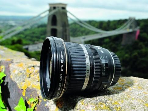 Chọn ống kính chụp phong cảnh cho Nikon,Canon