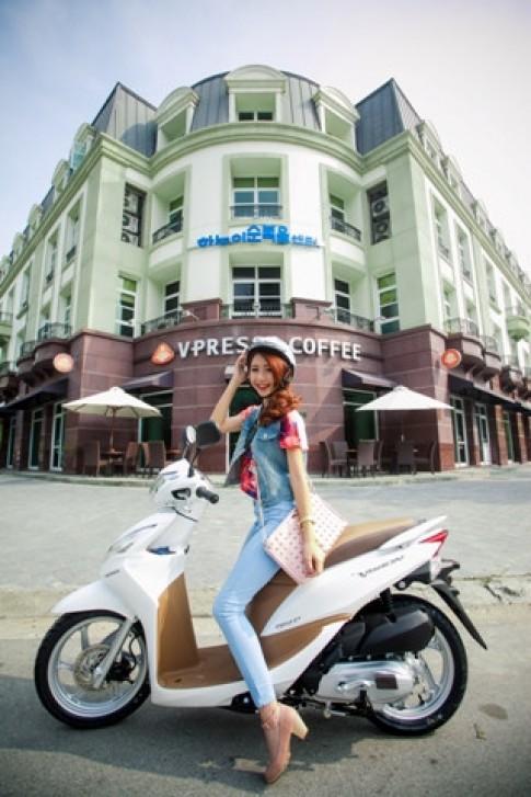 Chương trình khuyến mại hơn 108,8 tỷ đồng của Honda Việt Nam