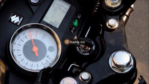 [Clip] test vòng tua của Raider R150 với IC độ BRT