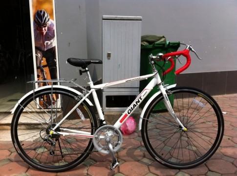 Cơ bản về xe đạp