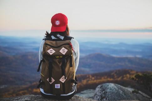 Con gái 22, làm thế nào để bắt đầu đi du lịch một mình?