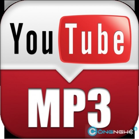 Download file mp3 tu Youtube don gian