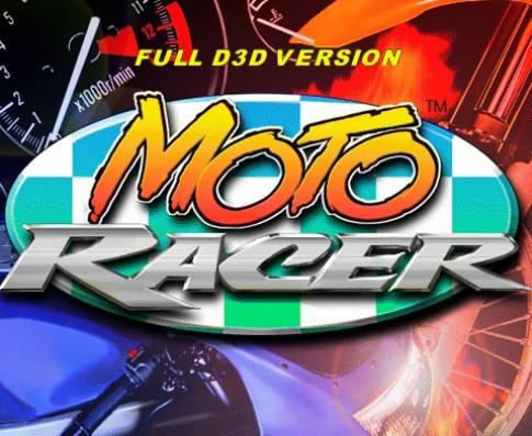 Download Moto Racer - game dua xe the thao giai tri cuc hay cho Mac
