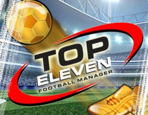 Download Top Eleven - game quản lý đội bóng hàng đầu trên iOS