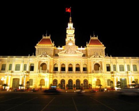 Du lịch bụi Sài Gòn - Tại sao không?