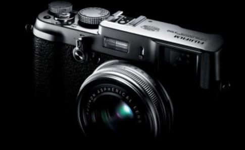 Fujifilm chuẩn bị ra mắt máy ảnh du lịch mới dành cho dân chuyên nhiếp ảnh