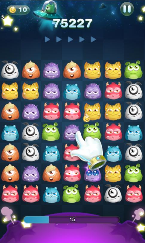 Game Mochi này nhìn hấp dẫn quá!