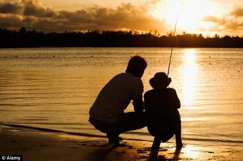Gia đình là nơi ta tìm thấy tình yêu thương nhiều nhất!