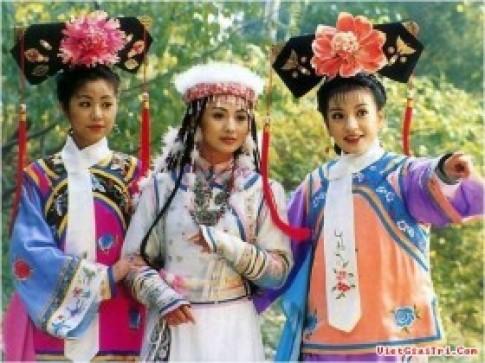 Ham Huong Luu Dan xinh dep tai hoa nhung bac menh