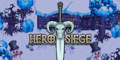Hero Siege v154 Full Apk Data Mod Android Unlimited Crystals