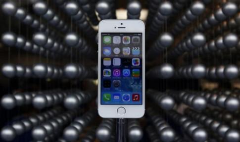 Iphone 5S và những cách kéo dài thời lượng pin