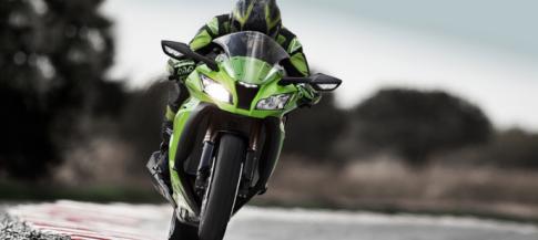 Kawasaki Ninja ZX-10R 2014– sức mạnh mới đến từ đường đua.