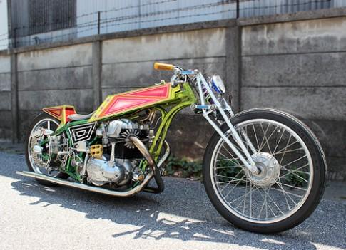Kawasaki W650 1999