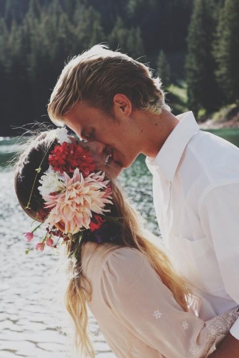 Kết hôn với bạn thân: Sự lựa chọn khôn khéo và hoàn hảo?