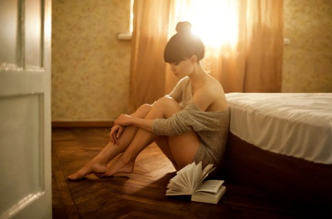 Khi cô đơn trở thành một thói quen...