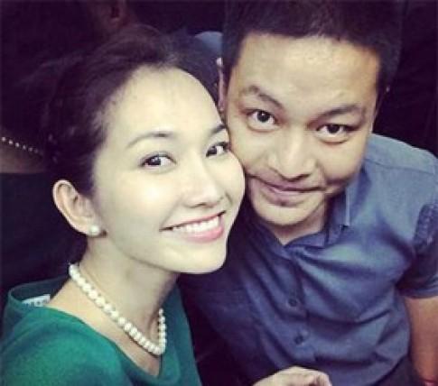 Kim Hiền xúc động khi được bạn trai cầu hôn