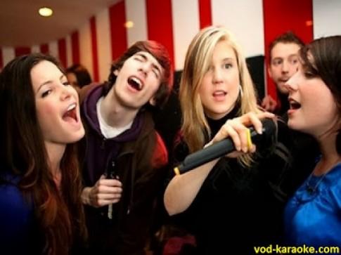 Kinh nghiệm giúp bạn hát karaoke hay tuyệt vời
