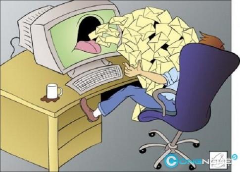 Làm gì để tránh spammer tới hòm thư của bạn ?