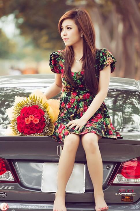 Làm sao để tạo dáng chuẩn như người mẫu chuyên nghiệp?