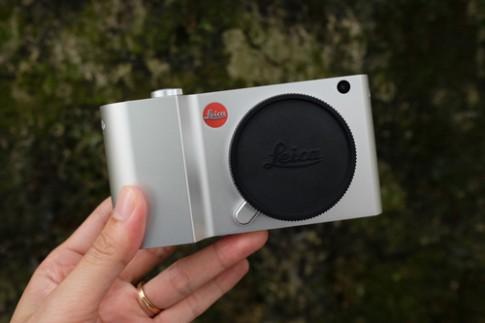Leica T về Việt Nam với giá 95 triệu đồng
