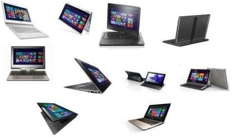 Lựa chọn nào hoàn hảo cho một laptop cảm ứng ?