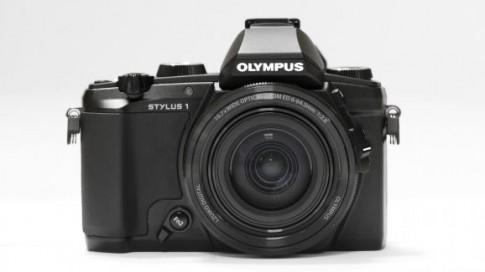 Máy ảnh cao cấp OM-D nhỏ gọn Olympus Stylus 1