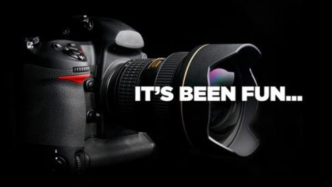 Máy ảnh DSLR: Ngày tàn đã điểm?