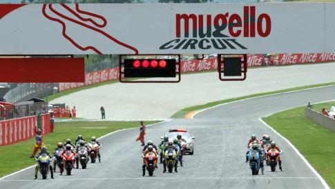 MotoGP-2013 ( Chặng 5 ) : Gran Premio d'Italia TIM ( MugellLeo Circuit ) : Ngày ấy và ... bây giờ ..