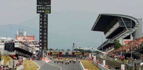MotoGP-2013(Chặng 6) : Gran Premi Aperol de Catalunya ( Catalunya Circuit ) : Ducati và kí ức đẹp ..