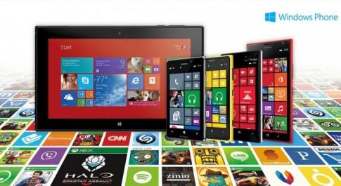 Mua Lumia nhận ngay quà khủng