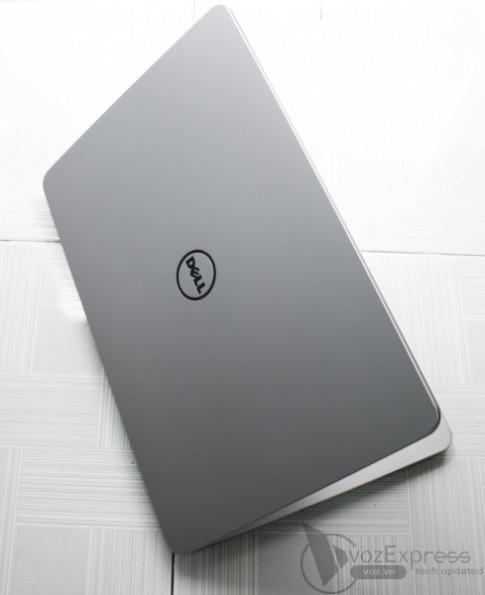 News Dell Inspiron 15 7000 Series – Thay đổi toàn diện