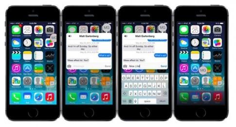 Nhắn tin phong cách ChatHead như trong Facebook Messenger