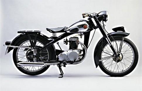 Nhung dieu chua biet ve moto Suzuki