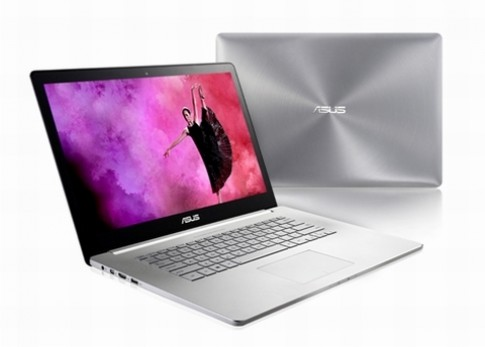 Những Laptop nổi bật vừa trình làng tại Computex 2014