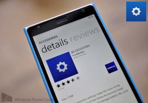 Nokia Accessories được cập nhật sửa nhiều lỗi, hỗ trợ thêm tai nghe BH-121