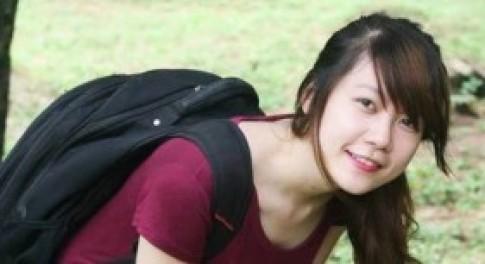 Nữ sinh bị ô tô cán ở Xã Đàn không biết mình bị tai nạn