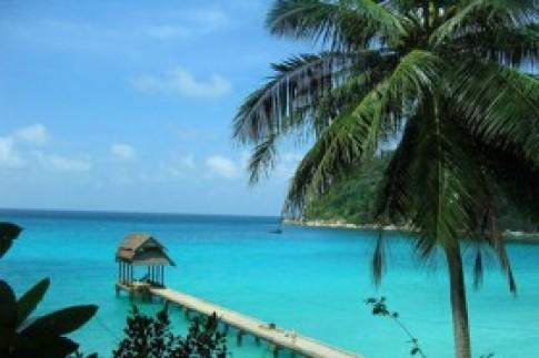 Phú Quốc thuộc 9 hòn đảo xinh đẹp nhất Đông Nam Á