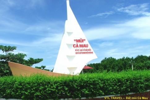 Phuot Dat Mui - Ca Mau