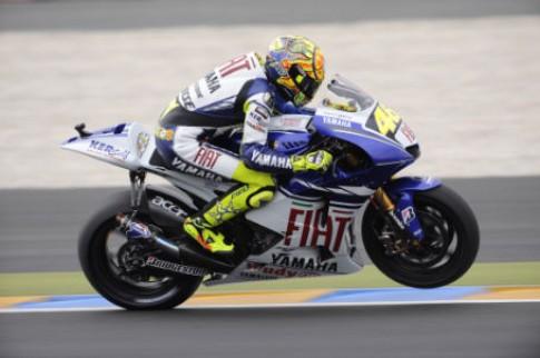 Sơ lược về giải đua xe moto GP