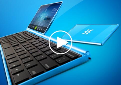 Sự kết hợp hoàn hảo giữa ultrabook , tablet , smartphone