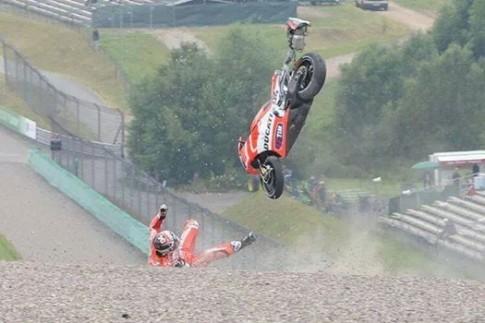 Tai nạn xe mô tô
