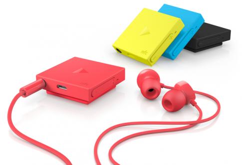 Tai nghe Bluetooth Nokia BH-121 (GURU) chính thức được tung ra thị trường